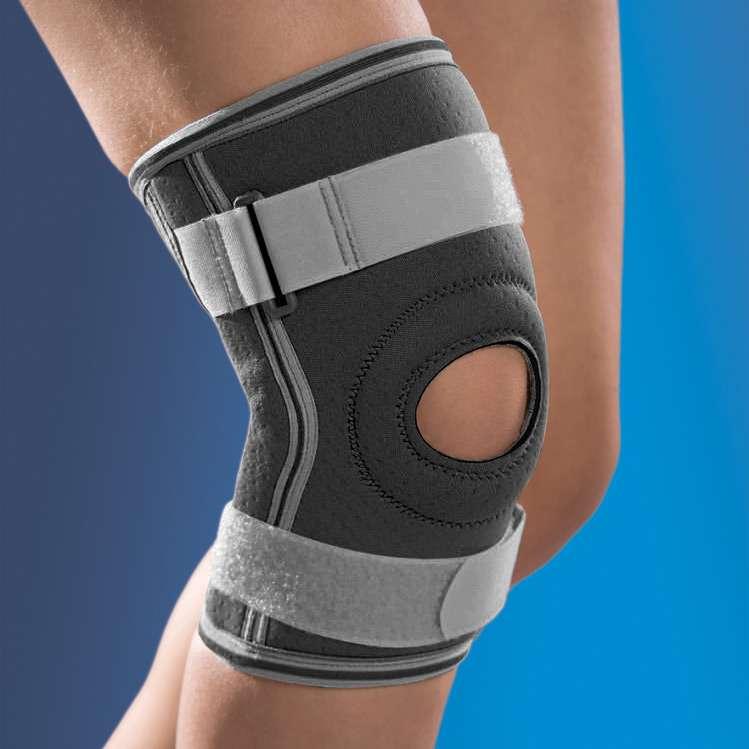Бандаж на колено OSD-0023