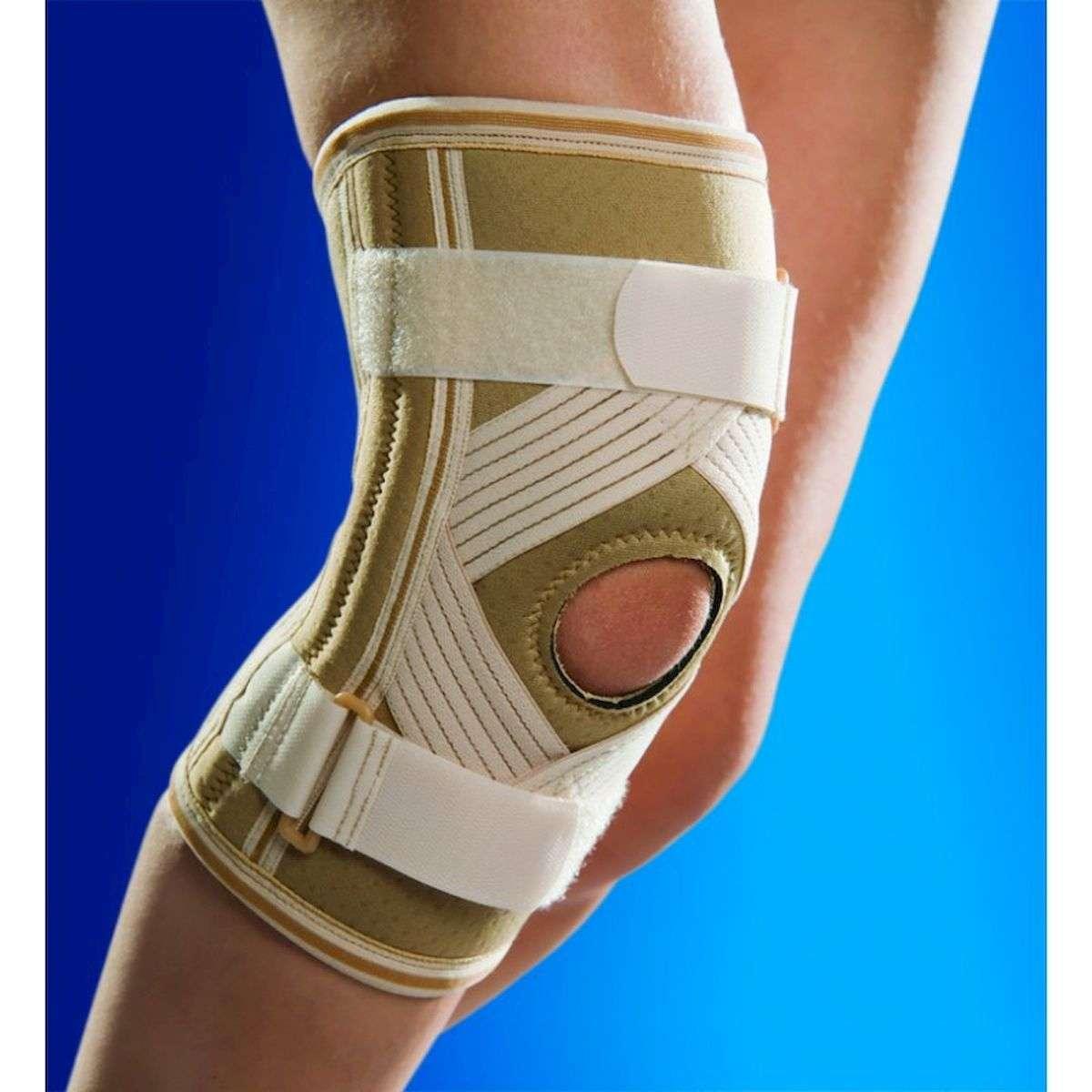 Бандаж на колено, OSD-0025