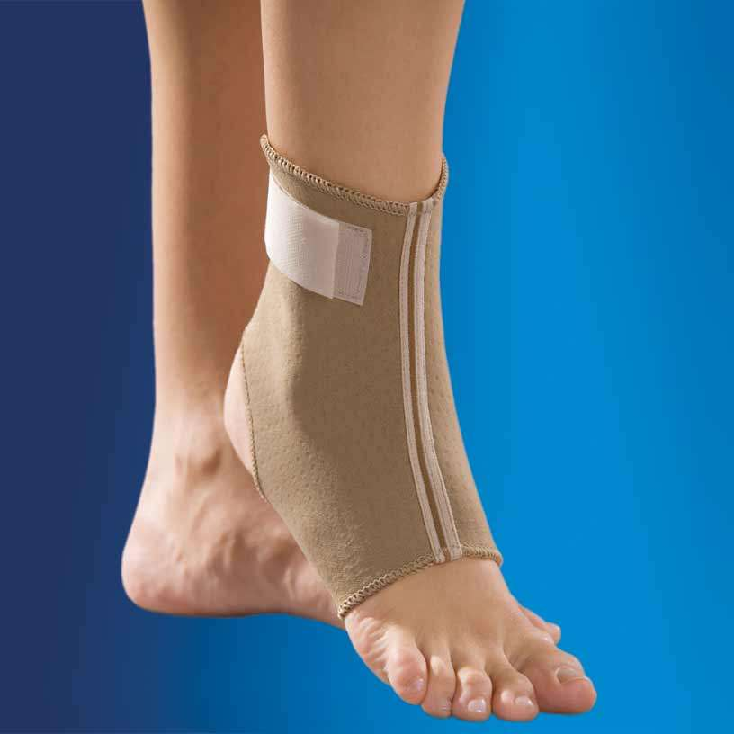 Бандаж на голеностопный сустав, OSD-0030