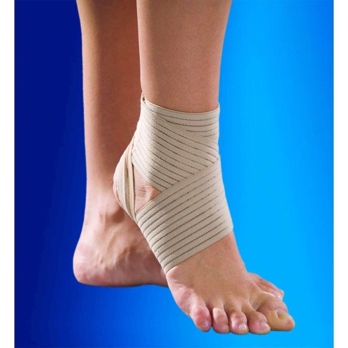 Повязка на голеностопный сустав, OSD-0333