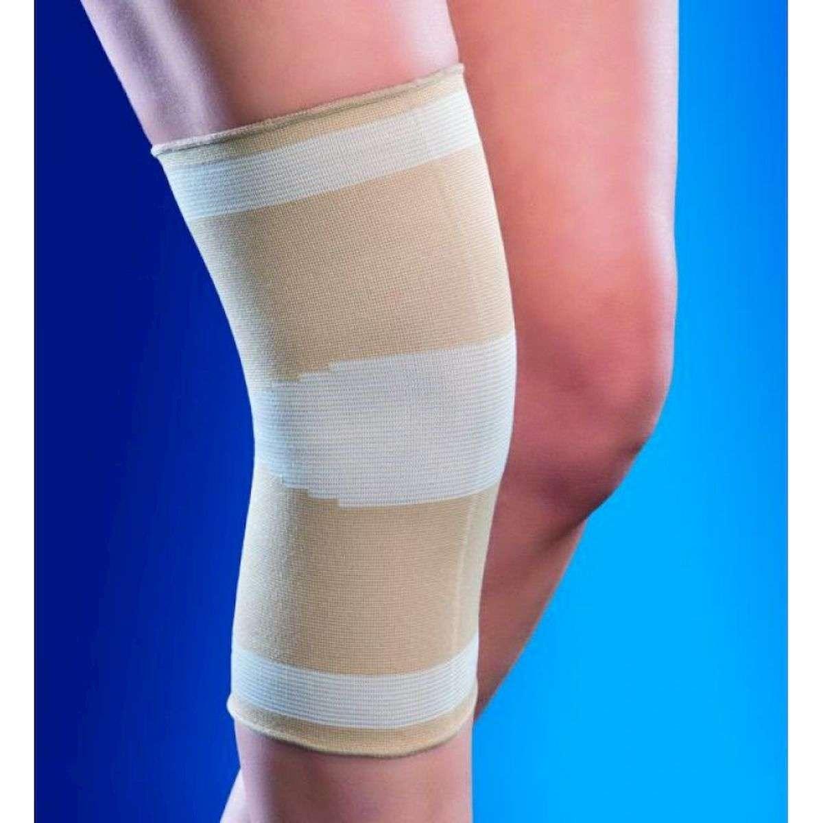 Эластичный бандаж на колено OSD-1501