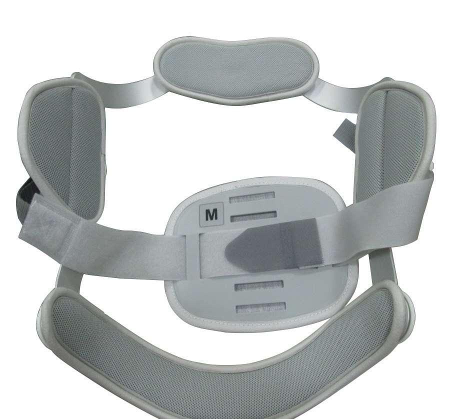 Рамочный гиперэкстензионный ортез, OSD-BODY-BRACE