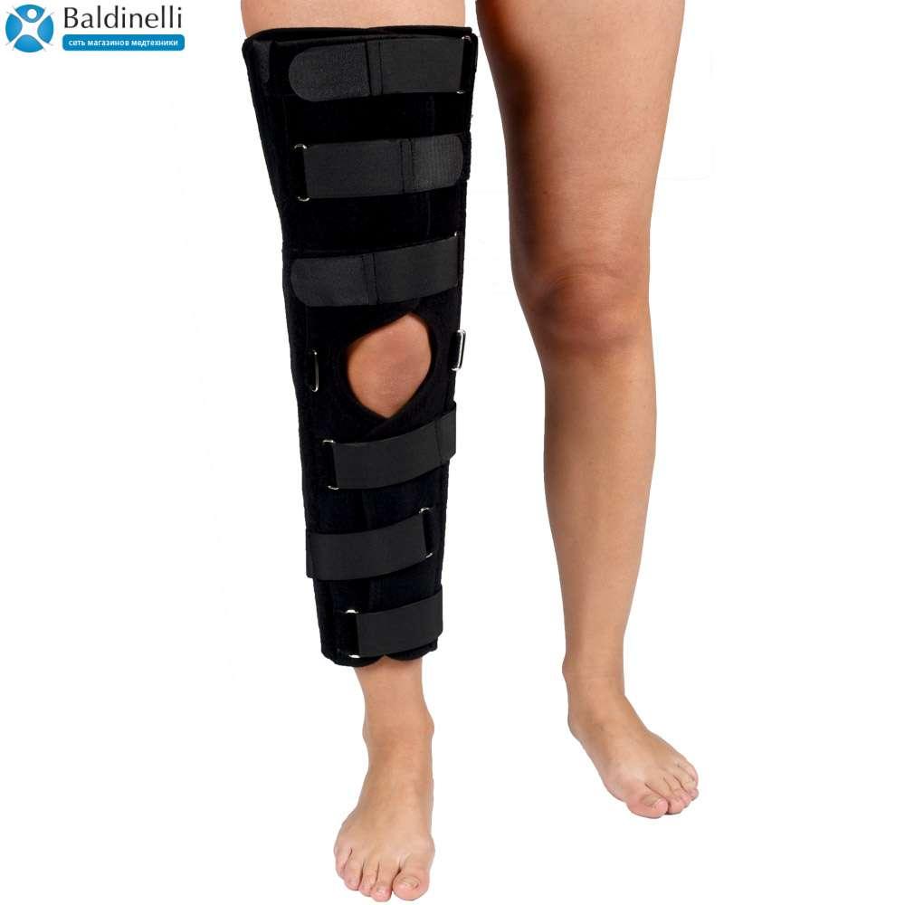 Тутор коленного сустава OSD-ARK1045