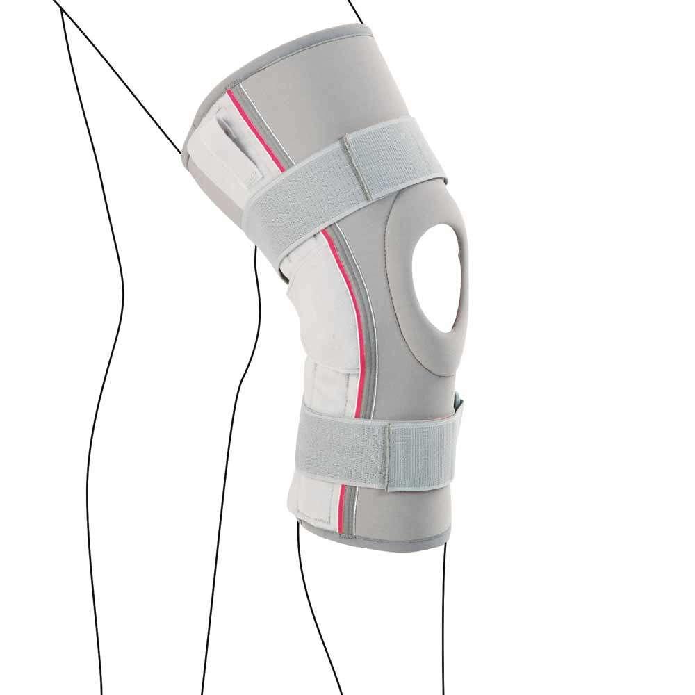 Шарнирный коленный ортез Genu Direxa, 8356