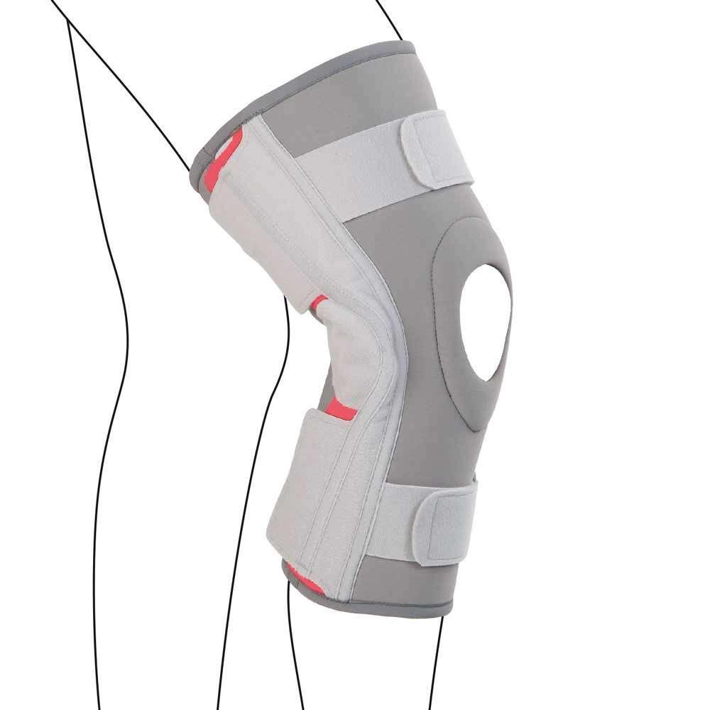 Шарнирный коленный ортез Genu Direxa Stable, 8357
