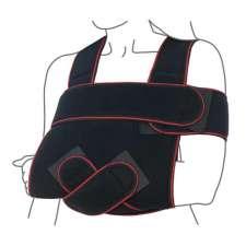 Бандаж для руки фиксирующий (повязка Дезо), R9201