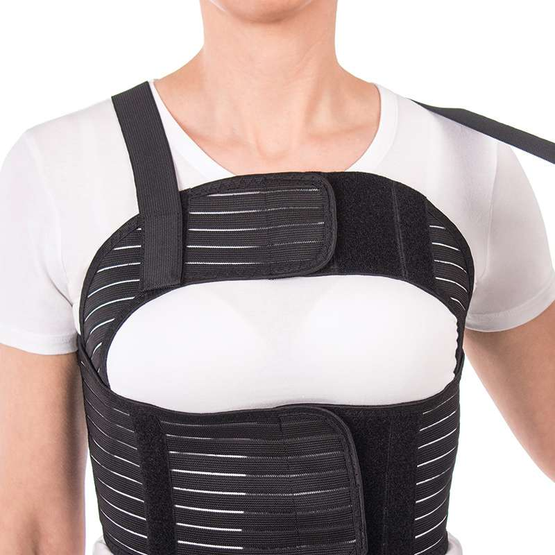 Бандаж для фиксации грудной клетки Tiana 155-Ж