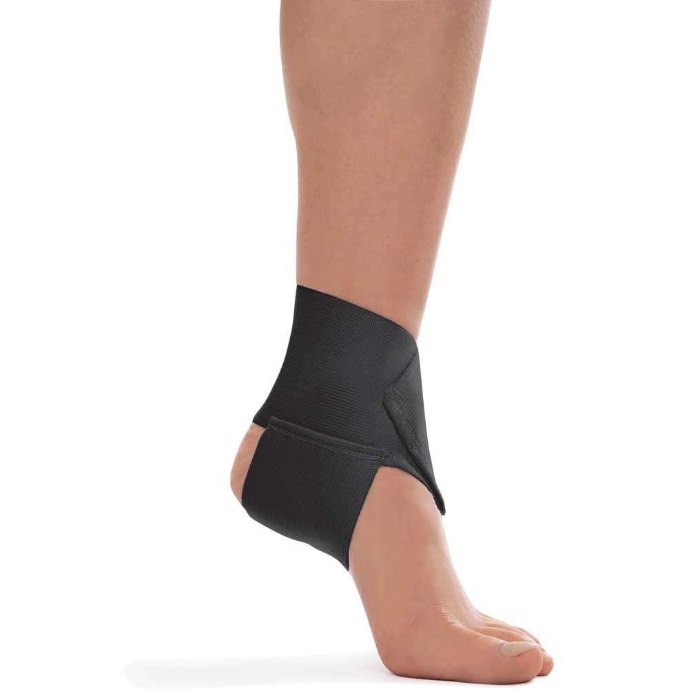 Бандаж для голеностопного сустава эластичный, Tiana 410