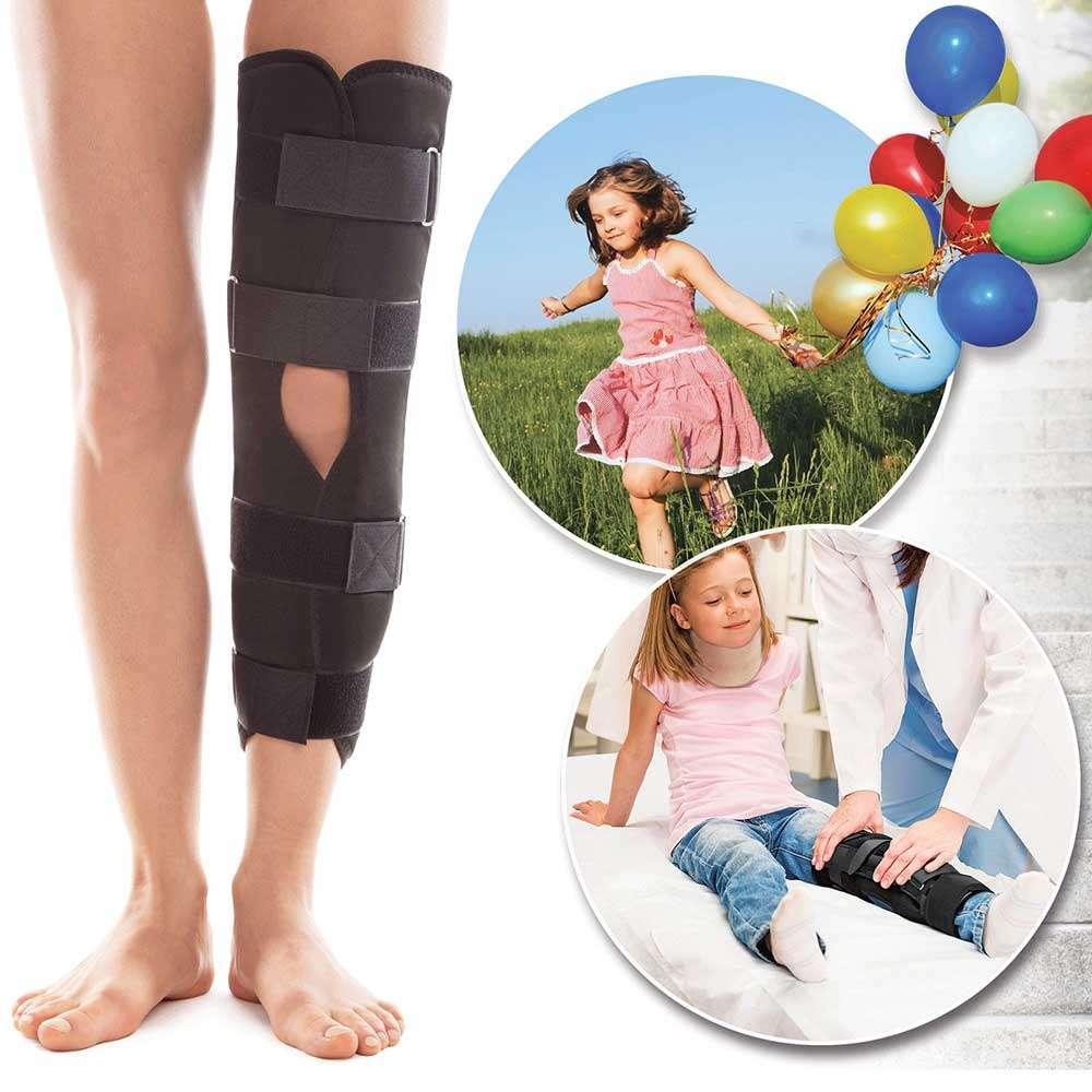 Бандаж для коленного сустава (тутор), Tiana 512