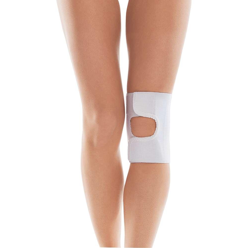 Бандаж для коленного сустава с открытой чашечкой Tiana 513