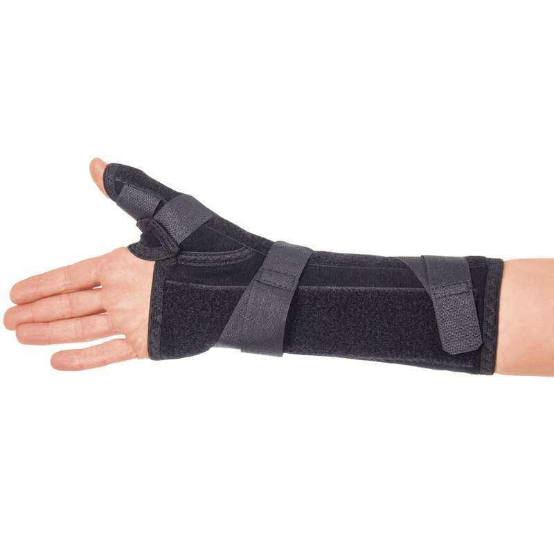 Бандаж для лучезапястного пальца с фиксацией большого пальца, Tiana 553