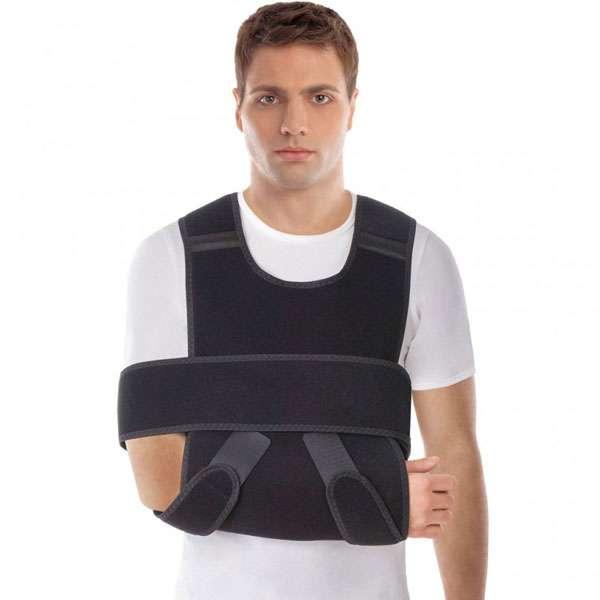 Бандаж плечевого сустава (повязка Дезо) Tiana 612