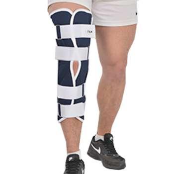 Тутор на коленный сустав (короткий) Тиса ПНК-1к
