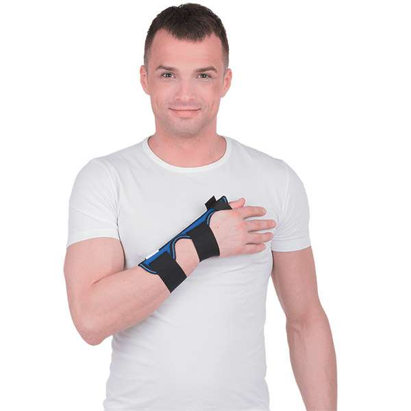 Бандаж для фиксации большого пальца руки Тривес, T-8312