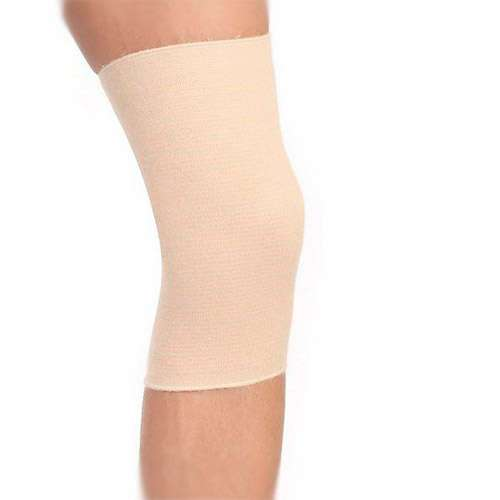 Бандаж термоэластичный на коленный сустав Тривес, T-8510
