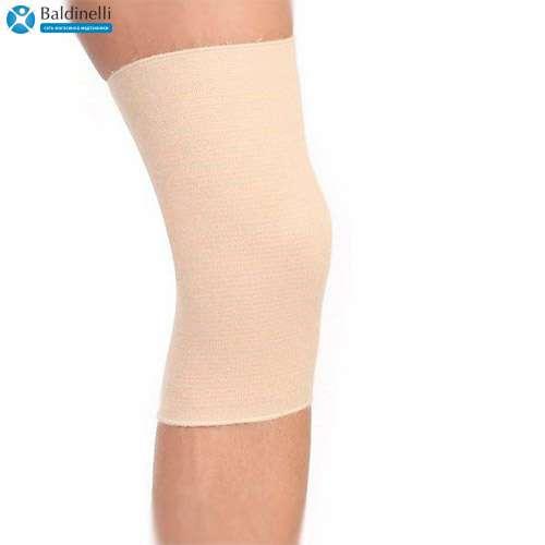 Бандаж термоэластичный на коленный сустав Тривес T-8510