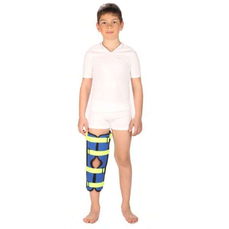 Бандаж (тутор) на коленный сустав Тривес детский, T-8535