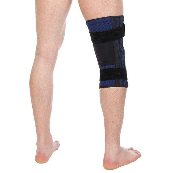 "Бандаж на коленный сустав Тривес ""Evolution"" T-8591"