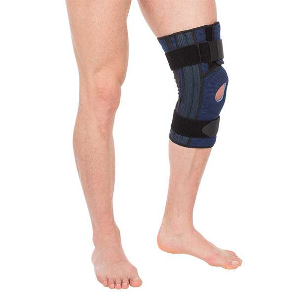 "Бандаж на коленный сустав Тривес ""Evolution"", T-8592"