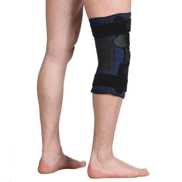 "Бандаж на коленный сустав Тривес ""Evolution"", T-8593"