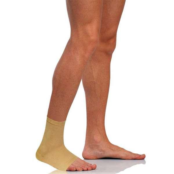 Бандаж эластичный на голеностопный сустав Тривес, T-8604