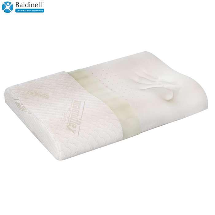 Ортопедическая подушка, Magniflex Wave