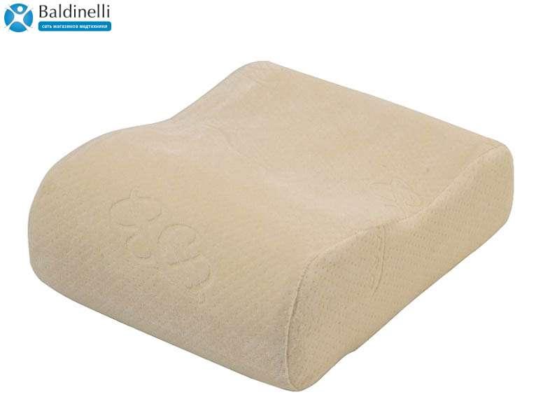 Ортопедическая подушка под голову, Travel