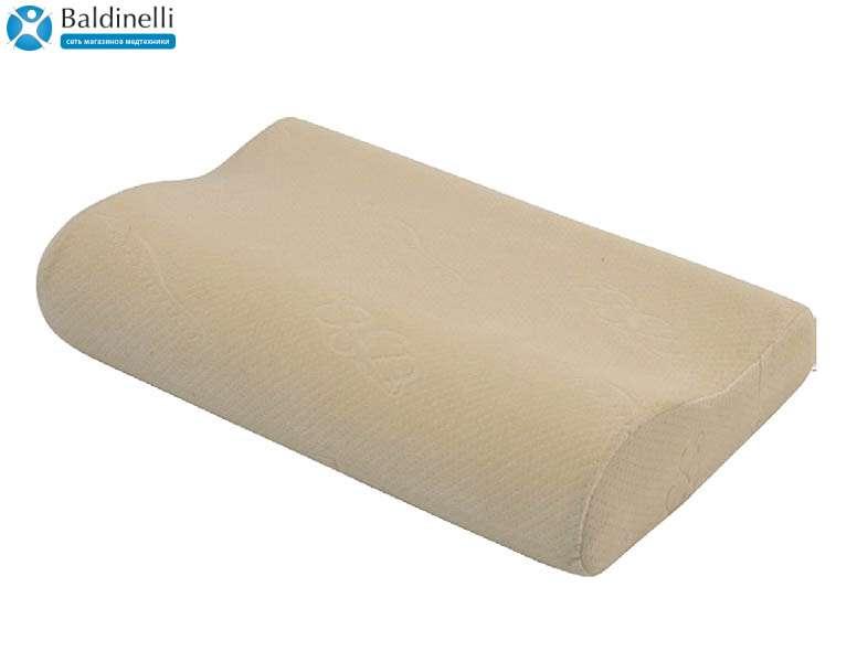 Ортопедическая подушка под голову Gold Large