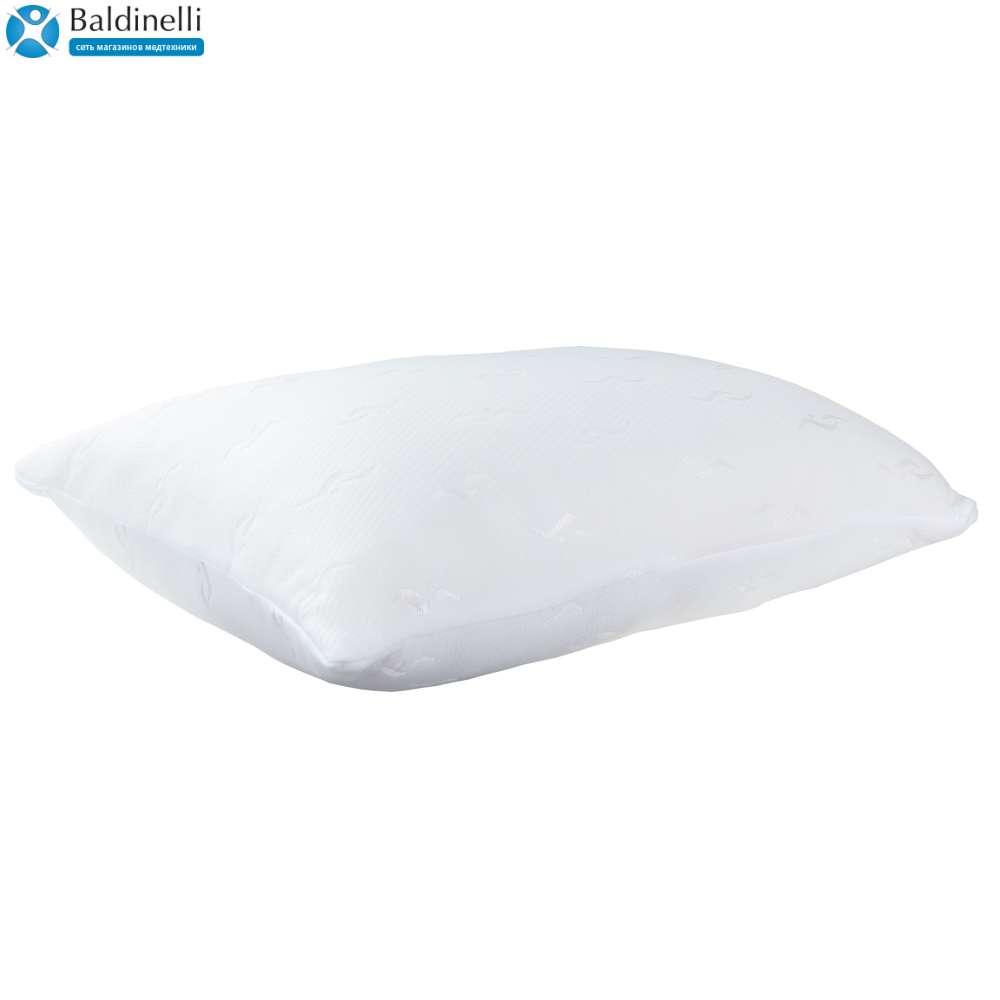 Ортопедическая подушка под голову, Platinum Sofa