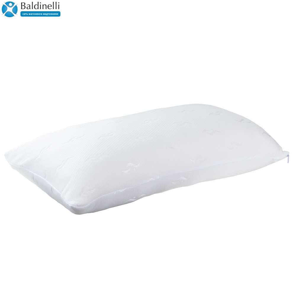 Ортопедическая подушка под голову, Platinum