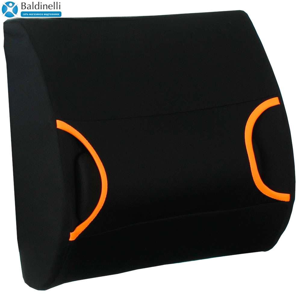 Подушка под поясницу с гелевой вставкой, OSD-LP363313-GL