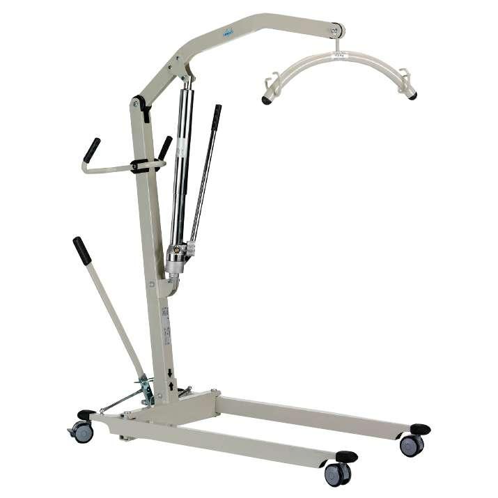 Уценка: Подъёмник для инвалидов с ручным приводом до 170 кг 10-78N170