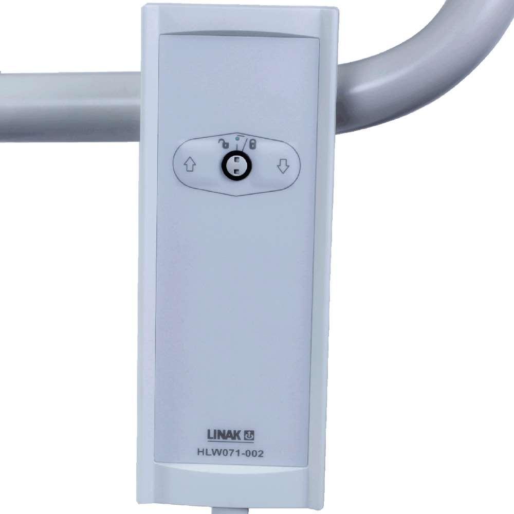 Электрический подъемник, OSD-1790V