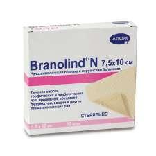 Мазевая повязка Branolind N 10х7,5 см