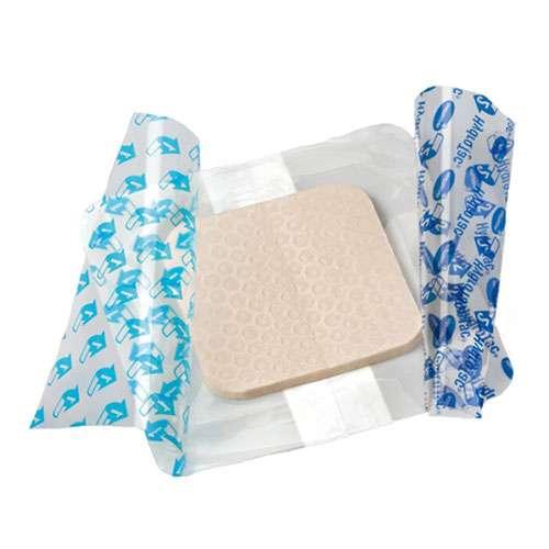Губчатая повязка на рану HydroTac Comfort 12,5х12,5 см