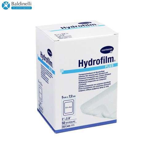 Повязка Hydrofilm Plus 10x20 см