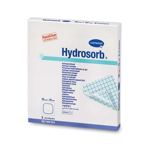 Повязка на рану Hydrosorb 7,5х10 см