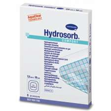 Повязка на рану Hydrosorb Comfort 12,5х12,5 см