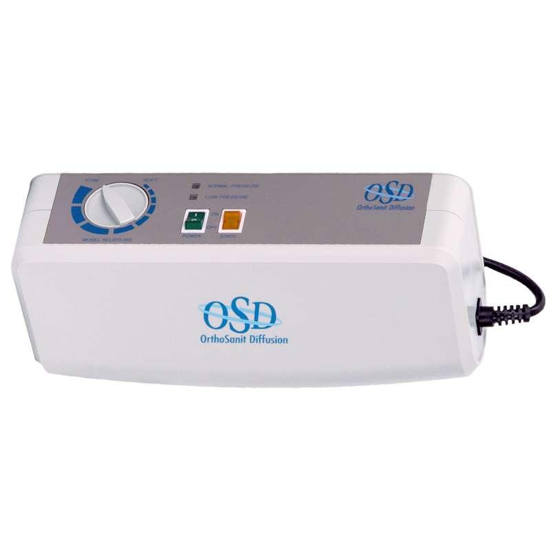 Противопролежневый матрас с функцией статики (12,7 см) OSD-516EL