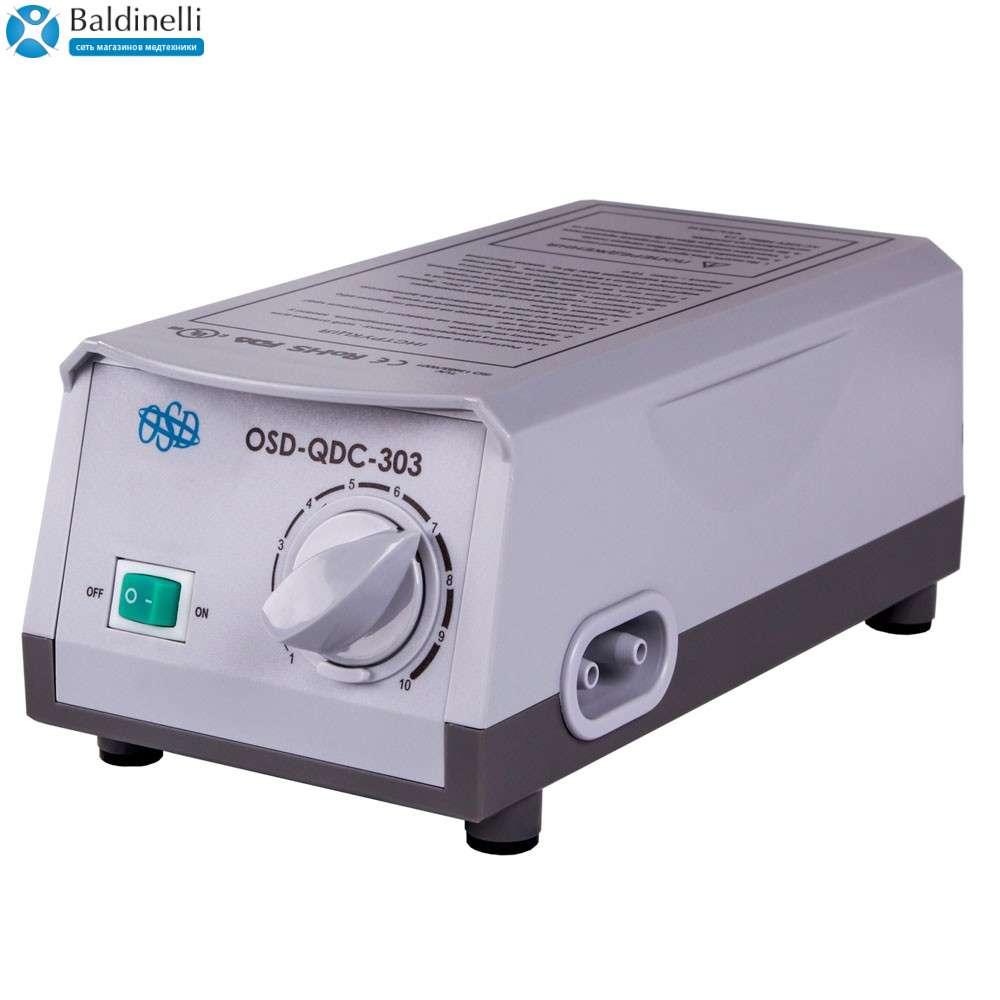 Компрессор для ячеистого матраса, OSD-QDC-303-KR