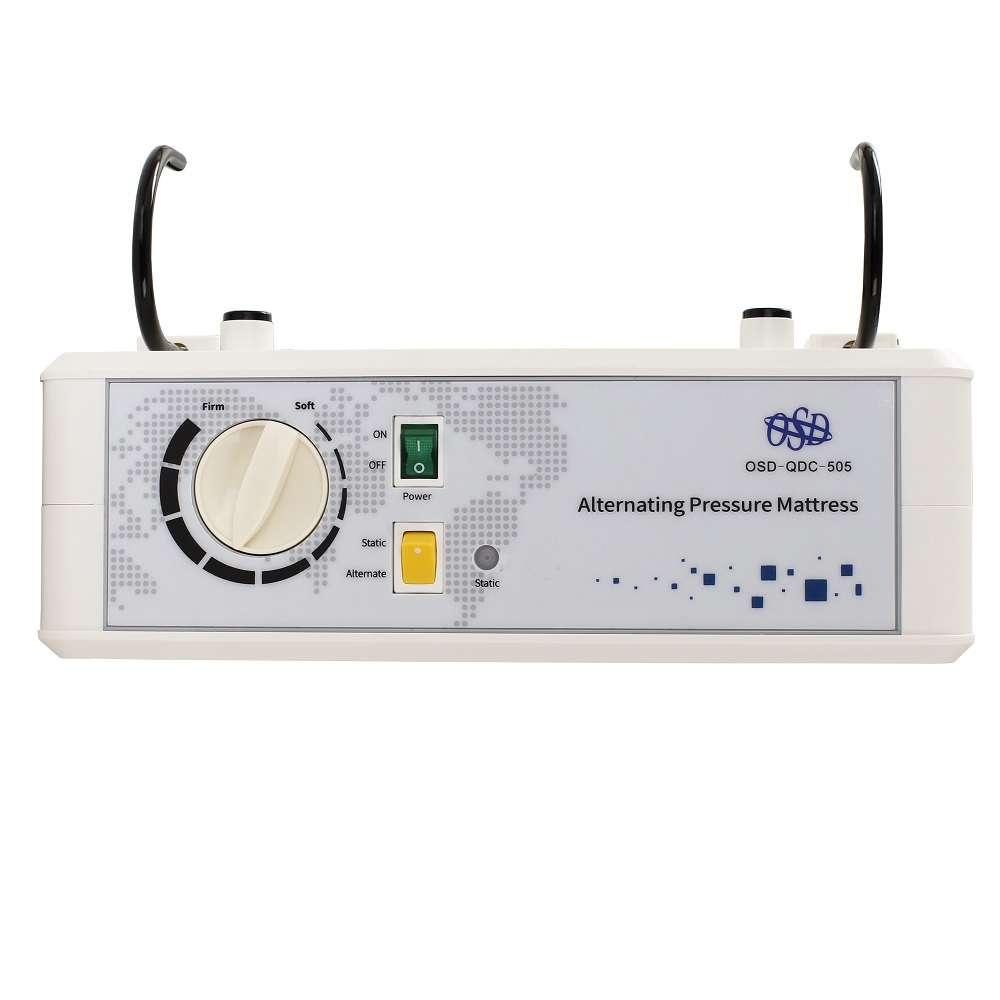 Противопролежневый секционный матрас с функцией статики (12,8 см) OSD-QDC-505