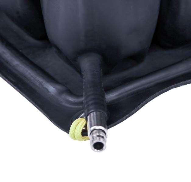 Противопролежневая подушка Roho Quadro Select с высоким профилем