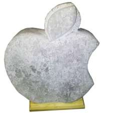 """Соляной светильник Артемсоль, """"Apple"""""""