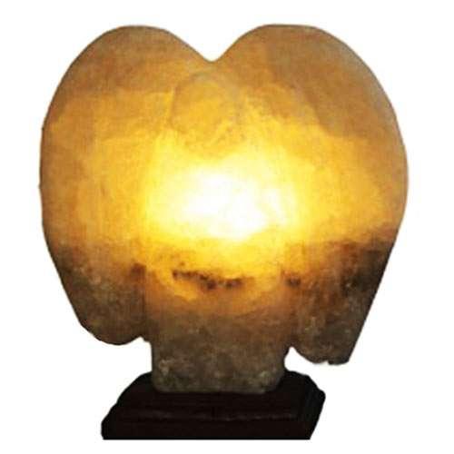 """Соляной светильник Планета соли, """"Ангел"""", 2046"""