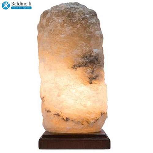 """Соляной светильник Соляна, """"Скала"""", премиум, SW-1119"""