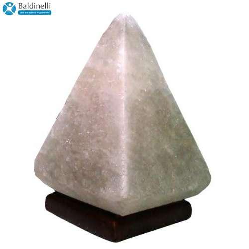 """Соляной светильник Соляна, """"Пирамида малая"""", SW-1151"""