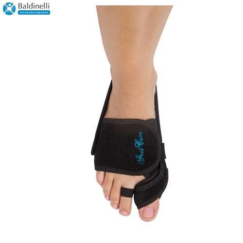 Вальгусный бандаж Foot Care, усиленный, SM-03