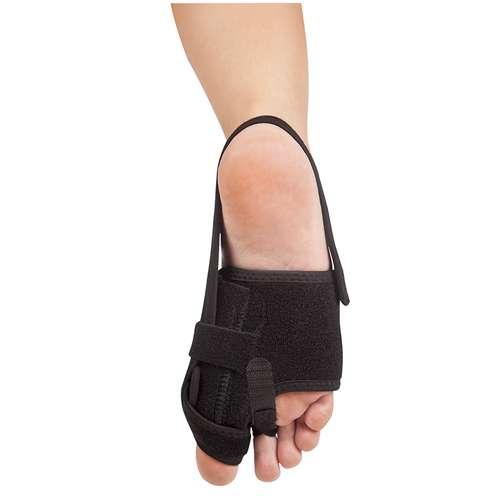 Вальгусный бандаж Foot Care усиленный, SM-03