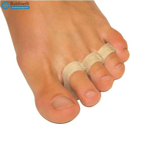 Перегородка для пальцев Foot Care, TS-130