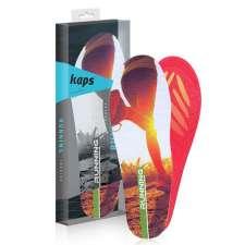 Антибактериальная стелька Kaps, Running